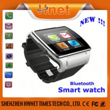 2015 fashion design smart watch phone for galaxy note 3 gear