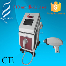 808nm Diode Laser For Back Hair Removal , Photo Thermolysis