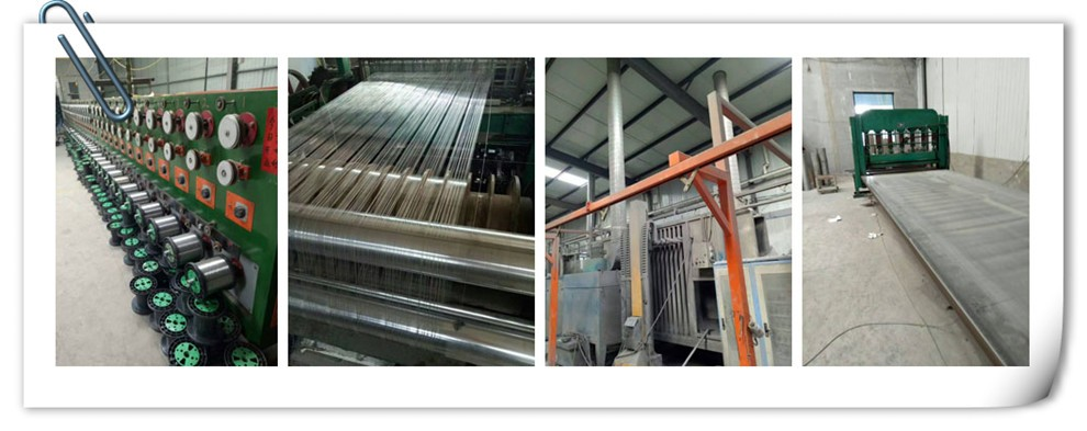 Stock 10 micron stainless steel filter mesh wire netting