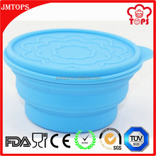 Wholesale microwave safe & heat resistant bowl, soft microwave safe bowls with lids
