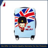 Children,Kids Printed England Flag pattern PC luggage in 20''/24''