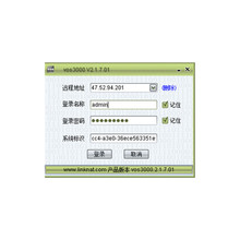 Chinaskyline VOS 3000 VoIP softswitch