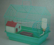 manufacturer pet small folded metal hamster cage