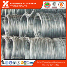 GB701-65 low carbon steel wire rod