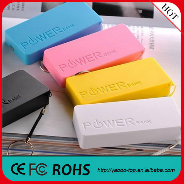 (High Performance) Emergency USB 5600mAh External Battery Charger Portable Power Bank