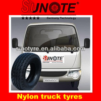 750-16 nylon tyre bias truck tire order from china direct