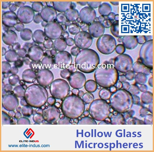 High quality Filling material Hollow Glass Microspheres price for resin and plastic industry factory in China