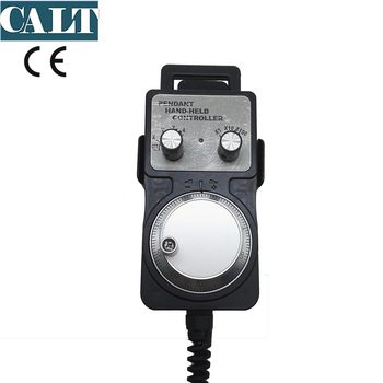 CALT 25 P/R hand wheel MPG ABZ Phase TM1469 Manual Pulse Generator for CNC