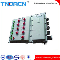 Atex Industrial Box 3 Phase Power