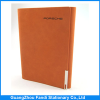 High Quality Hot Sale Leather Creative Covers for Notebook