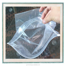 clothing packing Opp bag dress plastic pe polybag