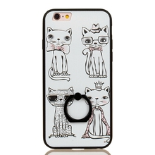 popular clean acrylic tpu pc cell phone case