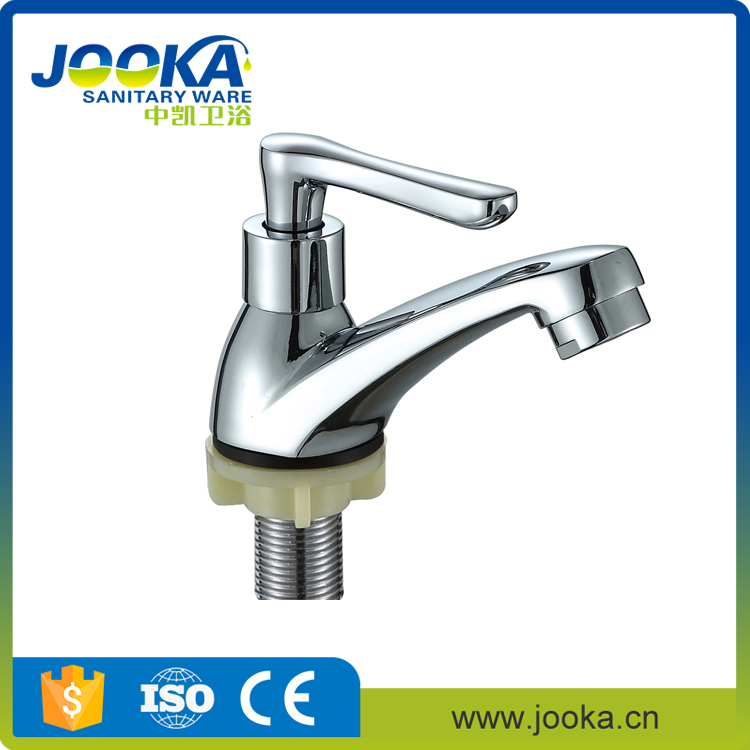 low prices zinc alloy bathroom basin faucet