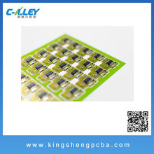 PCB Fabrication PCB Prototype PCB Assembly with High Speed Feeder & Solder Paste Inspection