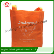 New Style Different Shapes Promotional Non Woven Tote bag
