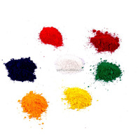 Iron Oxide Red/Yellow/Blue/Green/Black Price dyes and pigments