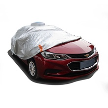 UV Protection waterproof breathable Fabric Car Cover for sedan SUV