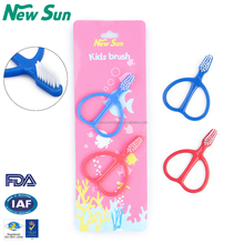 Good quality baby care toothbrush wholesale, babies toothbrush
