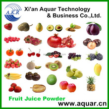 100% Natural Freeze dried Fruit Powder ( ISO, HACCP, HALAL, Kosher)