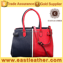 E9878 Hot selling famous brand woman designer handbag with wallet