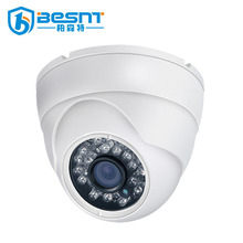 High definition ahd dome camera 1080p free mobile phone built in dvr motion detection BS-629