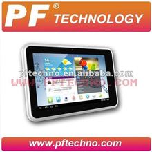 2012 new arrvial android4.0 tablet pc a10 mid Capacitive Touch Screen