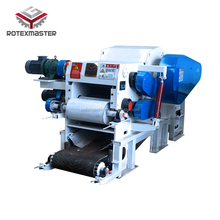 Wood Waste Wood Crusher,Sawdust Making Machine Wood Crusher For Sale,Pallet Shredder In Wood Crusher