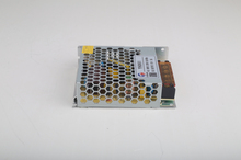 5V Slim Power Supply 200~240VAC s-60-12 power supply with high performance
