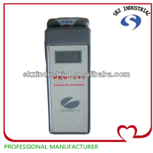 Portable Electronic transmission film densitometer