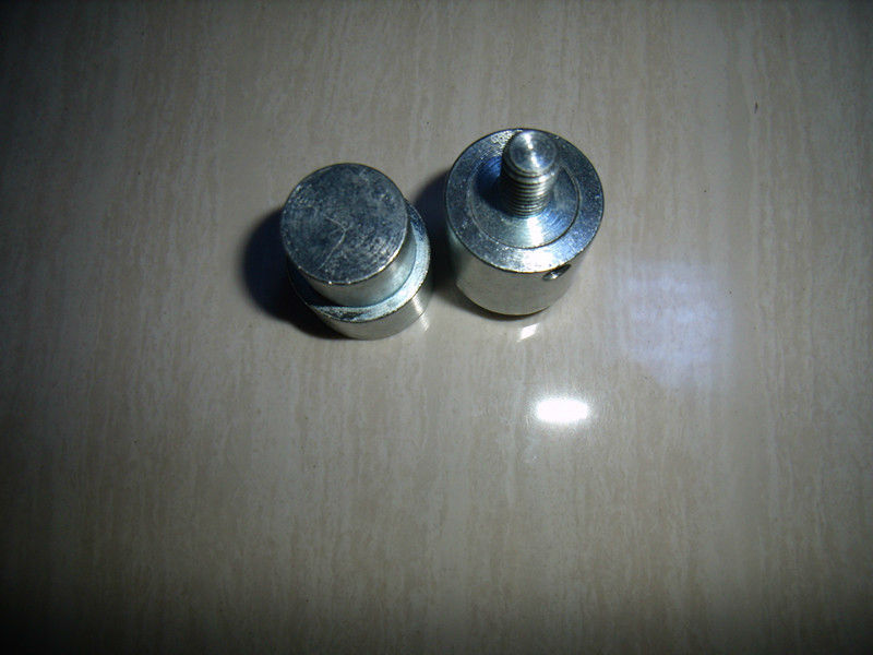 die sets of button eyelets and rivet for hand press machine