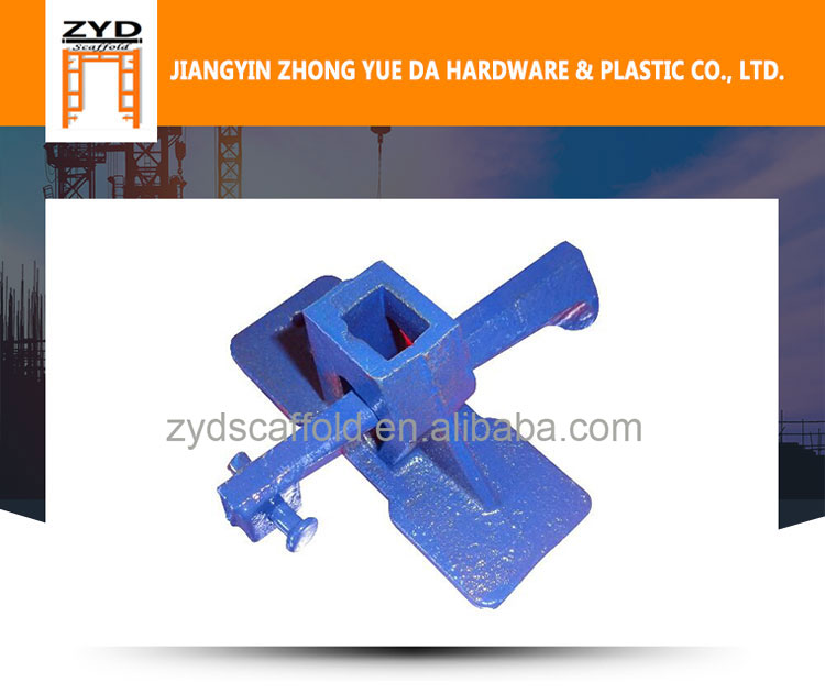 Construction Steel Rapid Clamp