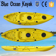 Blue Ocean 2015 new design glass kayak/lucid glass kayak/pure glass kayak