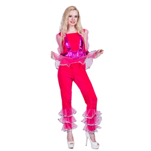 Small MOQ sexy costumes women party suit one set for cosplay Carnival