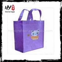 Environmental buk promotional bag supplier, bulk reusable shopping bags, used pp woven bag