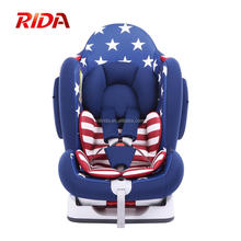 Hot sale child car seat , baby car seat , car accessory ( 9-36kg , 9months-12years old) with ECE R44.04