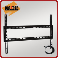 Fixed flat LCD TV wall mount bracket for 37~70 inch screen