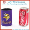 Wholesale Printed Brand Logo Neoprene Stubby Holder
