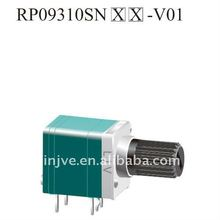 09 mm rotary potentiometer RP09310SNXX-V01 for ALPS AND PANASONIC