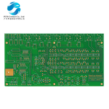 pcb manufacturer in china usb mp3 player circuit board