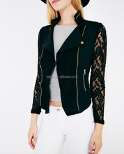The Newest Lace Moto Jacket, black lace jacket, Stretch Lace Tuxedo Jacket