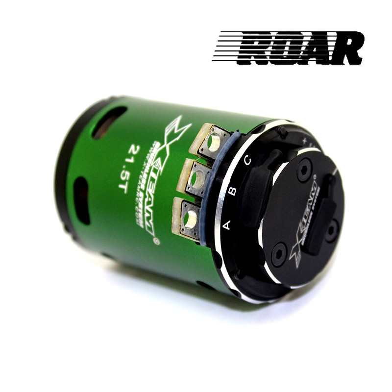 XTI-540 2poles RC Car Sensored Inrunner Brushless RC Motor 540 Sensored Motor for 1/10 Scale Rc Vehicles