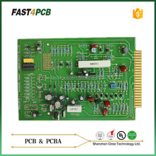 24 hours quick turnkey on PCB Prototype, Fast PCB Printed Circuit Board Samples