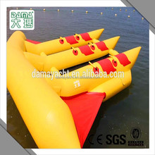 handmade semi-rigid boat inflatable
