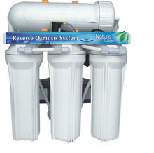 water purifier quality 400GPD directflow RO system