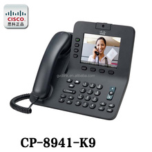 New and original/ used CISCO ip phone CP-8941-K9=
