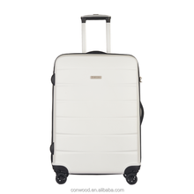 Conwood CT8158 transparent luggage bag cover