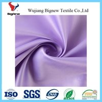 wholesale 190t polyester material fabric,soft taffeta for lining clothes