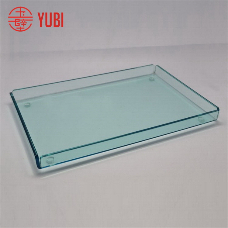 clear acrylic serving trays wholesale