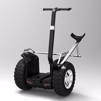 Chic new product factory wholesale big wheels mobility scooter