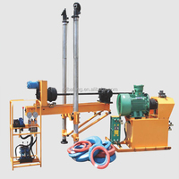HOT!!!! Tube well man portable water drilling rig